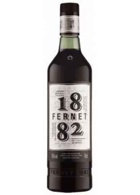 FERNET 1882 x750ml