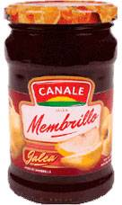 JALEA CANALE MEMBRILLO x454Grs