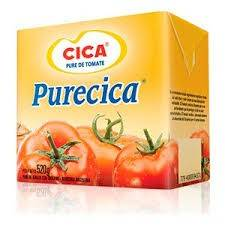 PURECICA KNORR x520Grs