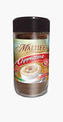CAPPUCCINO MALTIFE FCO x170Grs