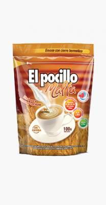 MALTA EL POCILLO D/P x100Grs