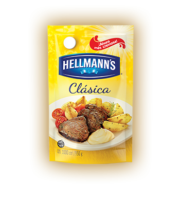 MAYONESA HELLMANN´S S/TACC DOY PACKx950Grs