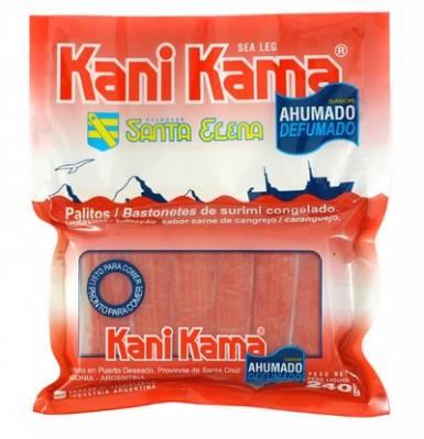 KANI-KAMA AHUMADOx240 SANTA ELENA