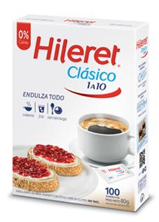 HILERET 1A10 x100 SOBRES