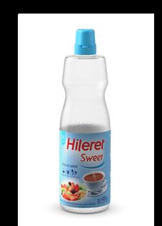 HILERET SWEET LIQUIDO x200cc