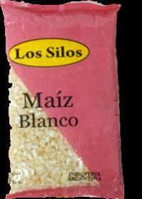 MAIZ BLANCO LOS SILOS x350Grs