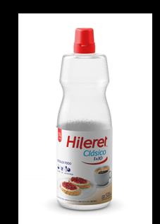 HILERET 1 A 10 LIQUIDO x500cc